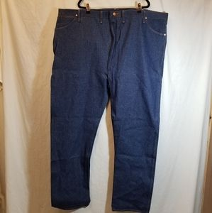 Vintage Wrangler Pro Rodeo Competition Jeans